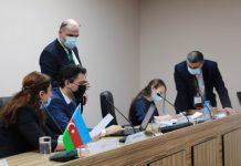 Azərbaycan Respublikasının Qida Təhlükəsizliyi Agentliyi yanında İctimai Şura