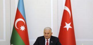 Türkiyə Respublikasının keçmiş Baş Naziri, Türkiyə Böyük Millət Məclisinin (TBMM) sabiq sədri, millət vəkili Binəli Yıldırım
