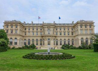 Fransanın Xarici İşlər Nazirliyi