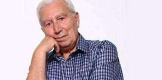 xalq artisti Sabir Ələsgərov
