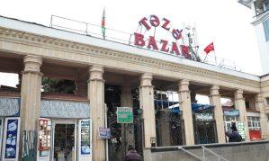 """""""Təzə bazar"""""""