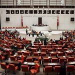 Türkiyə parlamenti Fransa Senatının Qarabağ üzrə qətnaməsini pislədi
