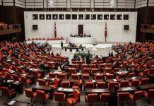 Türkiyə parlamenti