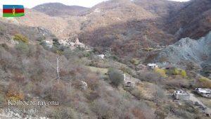 Vəng kəndi