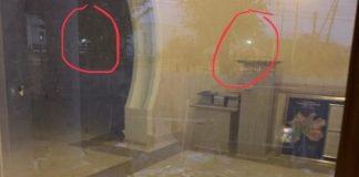 Azərbaycanın Xarkovdakı Mədəniyyət və İnformasiya Mərkəzinə silahlı hücum edilib