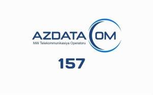 """""""AzDataCom"""" internet provayderi"""