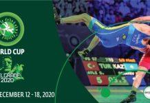 Serbiyanın paytaxtı Belqradda güləş üzrə fərdi dünya kuboku yarışları