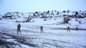 Azərbaycan Ordusunun bölmələri döyüş atışları keçirir