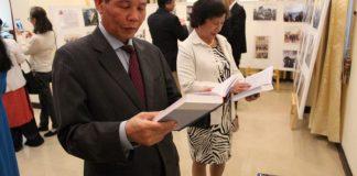 Ümummilli lider Heydər Əliyevin vəfatının 17-ci ildönümü Vyetnamda qeyd olunub