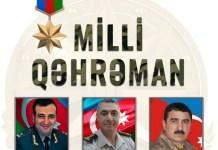 Azərbaycanın Milli Qəhrəmanı