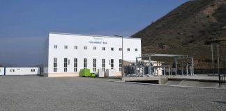 Güləbird Su Elektrik Stansiyası
