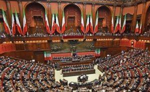 İtaliya Parlamenti