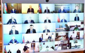 Nazirlər Kabineti yanında Operativ Qərargah