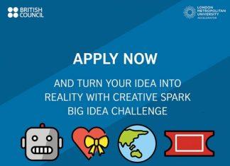 Big Idea Challenge