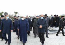 Dini konfessiyaların rəhbərləri Ağdama səfər edib