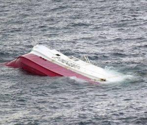 """""""Dayhachi Hokkoumaru"""" balıqçı gəmisi"""