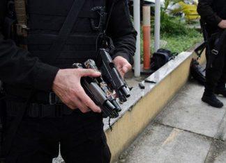 Braziliyada metroda baş verən atışmada ölənlərin sayı 25 nəfərə çatdı