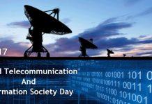 Ümumdünya Telekommunikasiya və İnformasiya Cəmiyyəti Günü