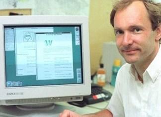 Tim Berners-Li