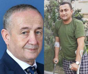 Eldar İsmayıl oğlu Əsgərov
