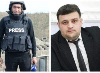 Məhərrəm İbrahimov və Sirac Abışov