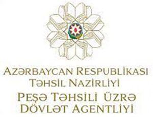 Peşə Təhsili üzrə Dövlət Agentliyi