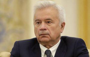Vahid Ələkbərov