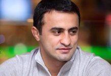 Fərid Mansurov
