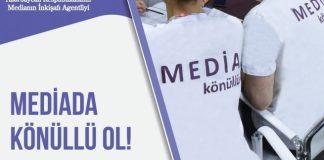 """""""MEDİA könüllüləri"""" proqramı"""