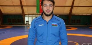 Osman Nurməhəmmədov