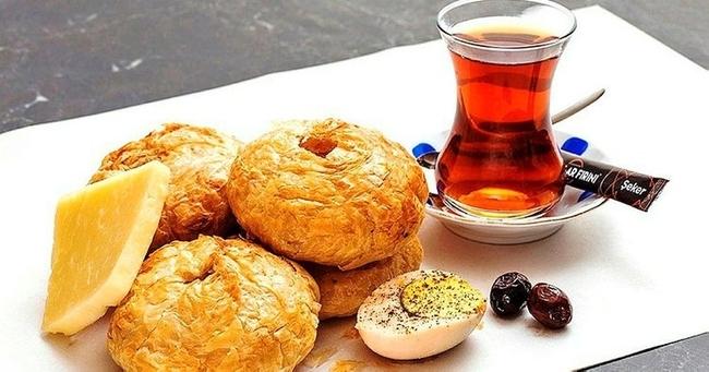 Culinary Tourism In Turkey