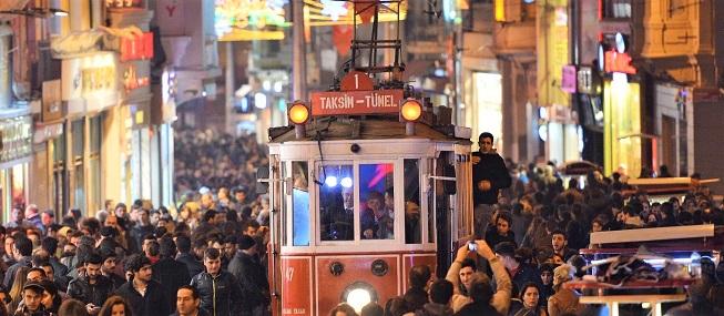 Activities In Istanbul