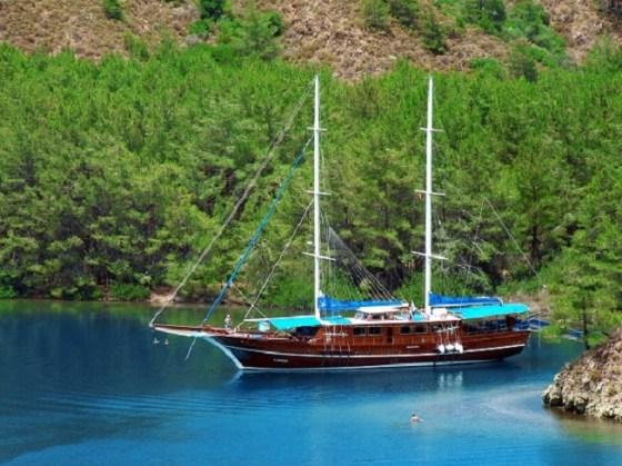 Arab tourism in Turkey