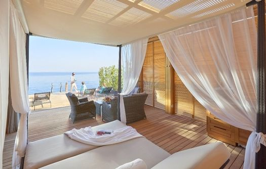 honeymoon in bodrum