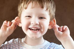 Kepçe Kulak Estetiği (Otoplasti)