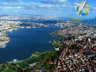 السياحة في اسطنبول Tourism in Istanbul