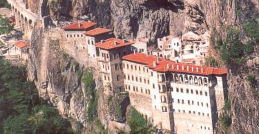 السياحة في ازمير صور و معلومات