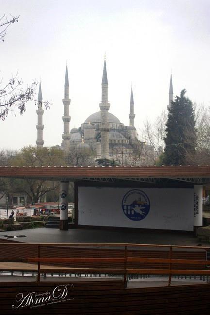تقرير رحلتي في تركيا اكثر من رائعة