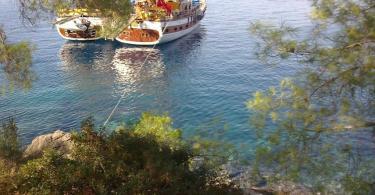 تقرير رحلتي بالسيارة الي تركيا