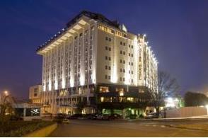 فندق ألميرا Almira Hotel فى بورصه