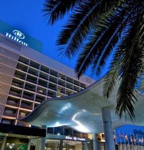 فندق هيلتون أسطنبول   Hilton Istanbul