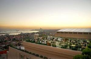 فندق The President
