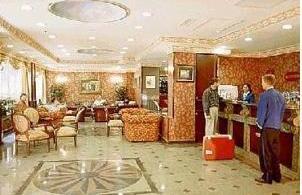 فندق Sapphire