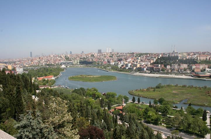 منطقة السلطان ايوب