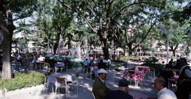 مدينة طرابزون