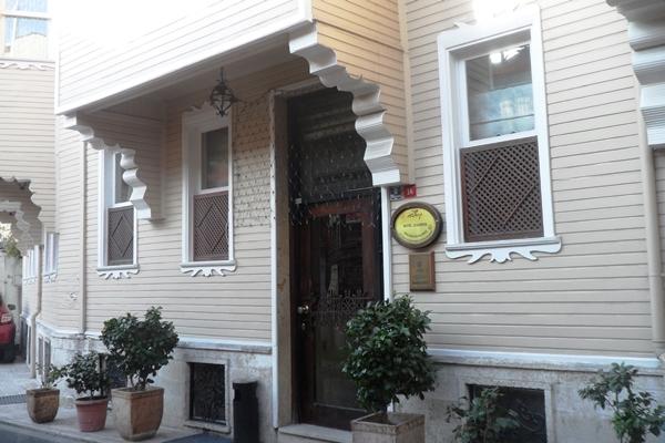 افضل الفنادق في السلطان احمد اسطنبول منطقة فاتح