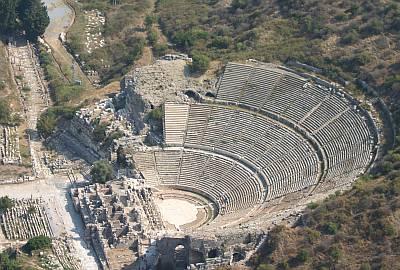 Ephesus Tours from Izmir