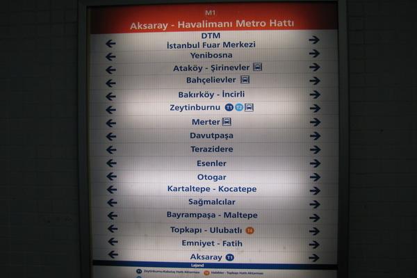 تقرير رحلتي الى اسطنبول مع الصور
