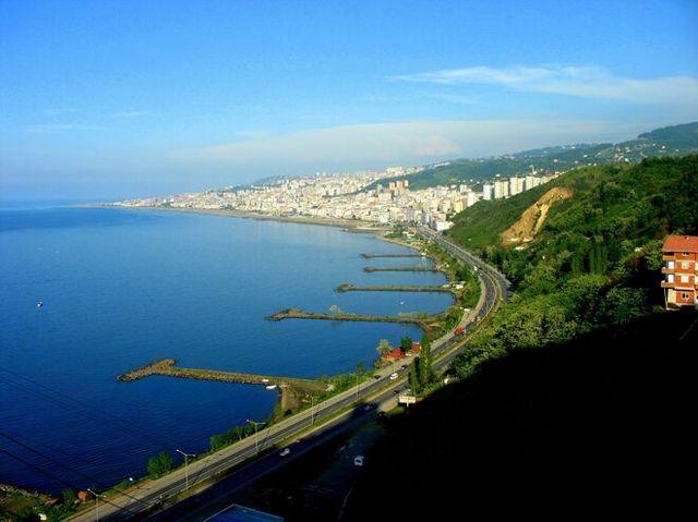 Daily Trabzon City Tour