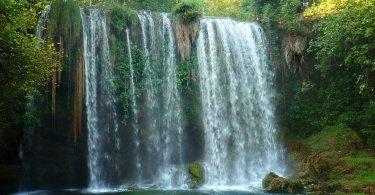 إحداثيات ومواقع أهم الأماكن السياحية في تركيا